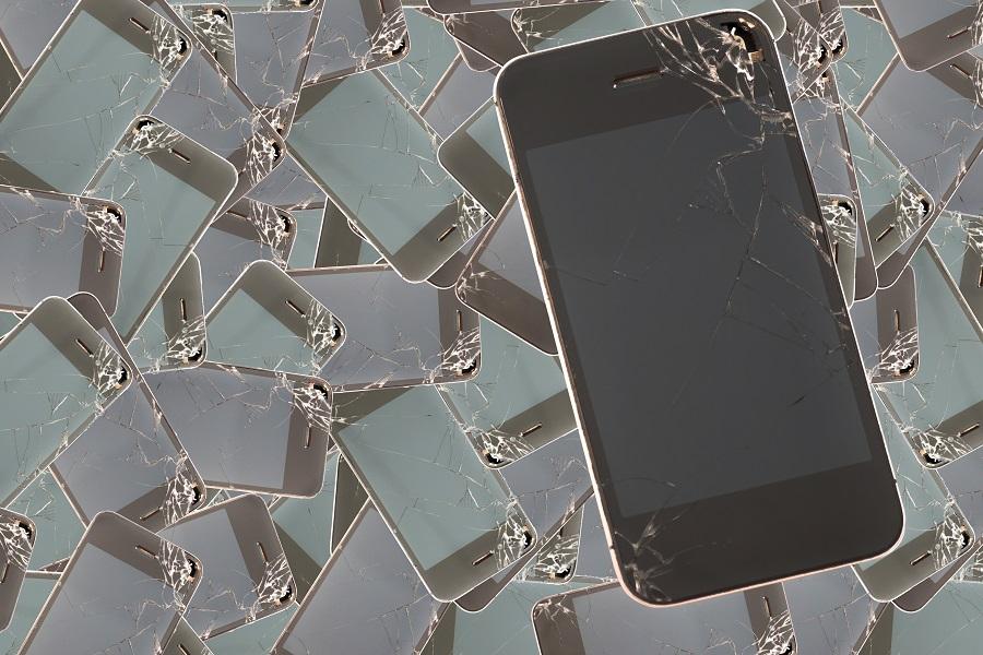 手機,零售,5G,智能手機